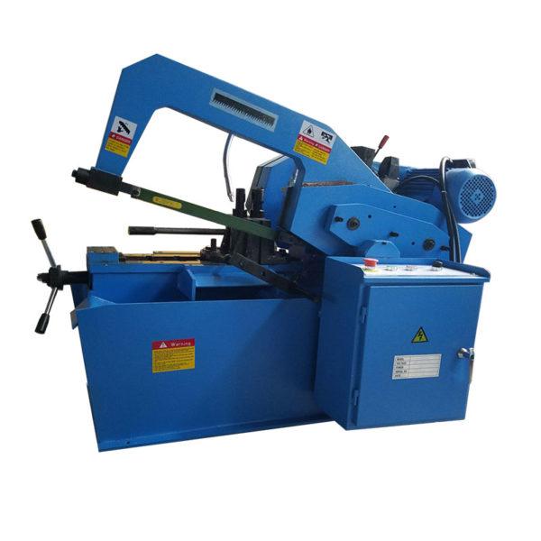 hack saw machine