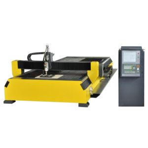 cnc bench type cutting machine