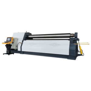 4 Roller Rolling Machine