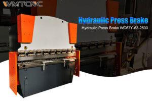 electric press brake