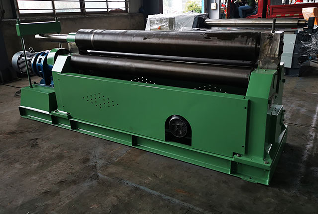 plate rolling machine for sale