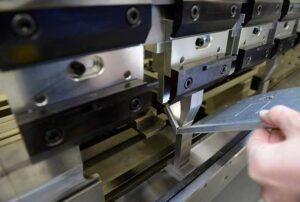 cnc hydraulic press