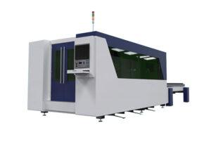 iron cutting laser machine