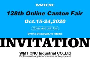 128th online canton fair