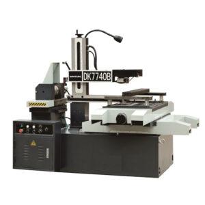 electronica wire cut machine price