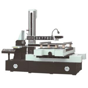 edm wire cut machine price
