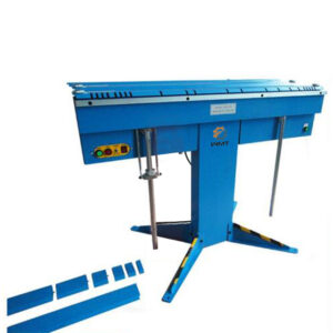 bending press machine