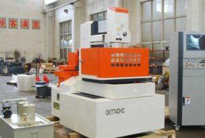 cnc sheet metal cutting
