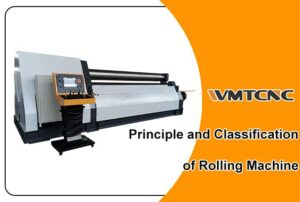 Working Principle and Classification of Rolling Machine