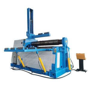 steel rolling machine
