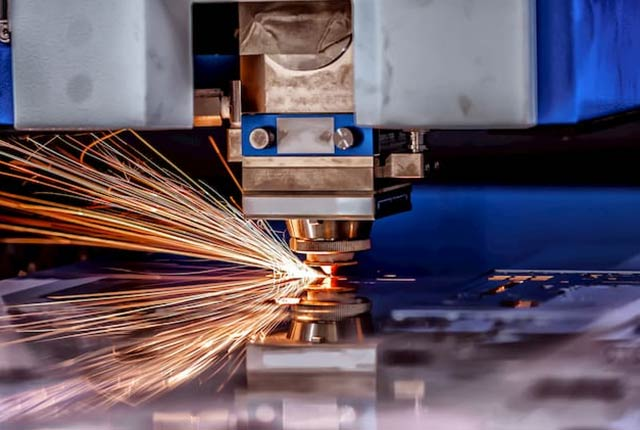 buying a laser cutter