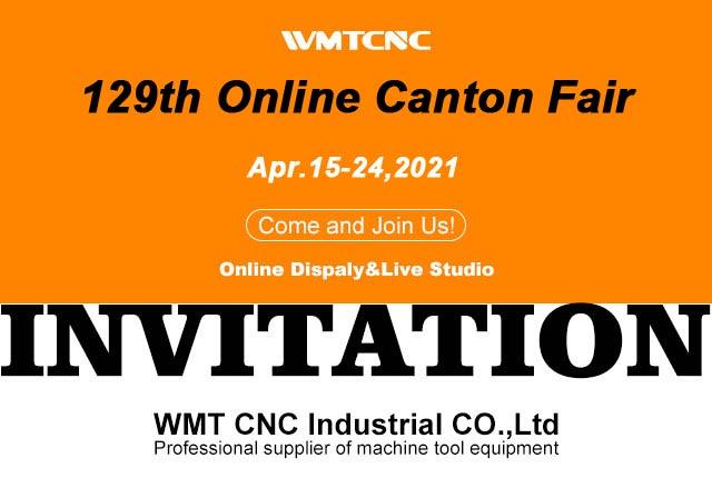 129th Canton Fair