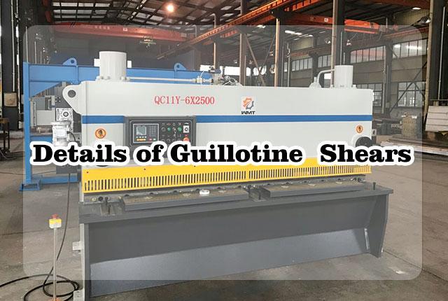 GuillotineShears